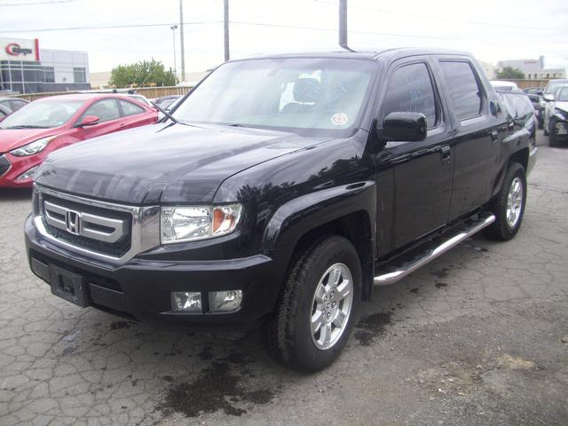 Honda Ridgeline A Vendre >> Honda Ridgeline 2010 For Sale In Montreal