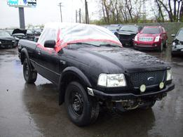 ford ranger xlt 4x4 2003 224 vendre montr 233 al autos internationales