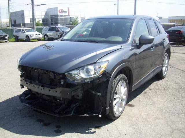 mazda cx5 gt skyactiv awd 2014 vendre montr al autos. Black Bedroom Furniture Sets. Home Design Ideas